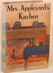 Mrs Appleyard's Kitchen