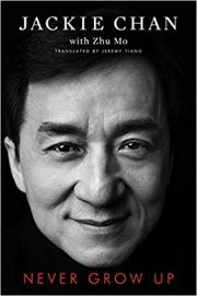 Jackie Chan : Never Grow Up