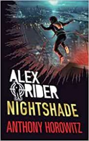 Nightshade : Alex Rider