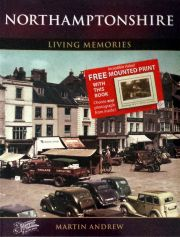 Northamptonshire Living Memories (Softcover)