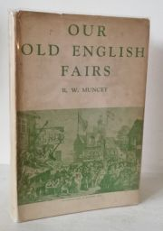 Our Old English Fairs