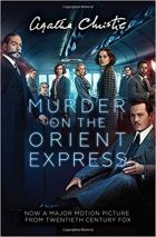 Murder On The Orient Express ( Movie Tie In )
