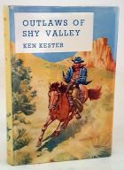 Outlaws of Shy Valley