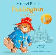 Paddington At St Pauls