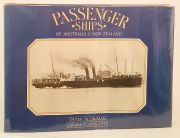 Passenger Ships of Australia and New Zealand
