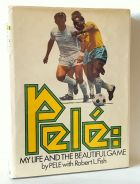 Pele : My Life and the Beautiful Game: The Autobiography of Pele