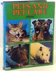 Pets and Pet Care