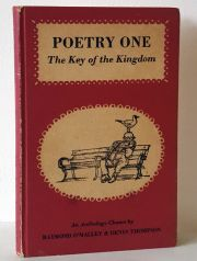 Poetry One: The Key of the Kingdom