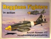 Reggiane Fighters in Action - Aircraft No. 177