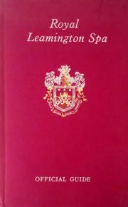 Royal Leamington Spa Official Guide