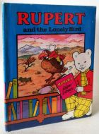Rupert and the Lonely Bird