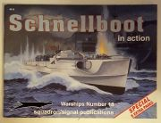 Schnellboot in Action - Warships No. 18