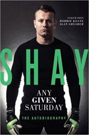 Shay : Any Given Saturday
