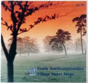South Northamptonshire Village Street Maps