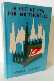 A Cup of Tea for Mr Thorgill