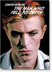 David Bowie : The Man Who Fell To Earth