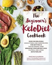 The Beginners KetoDiet Cookbook