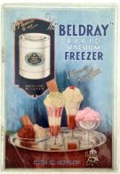 The Beldray Rapid Vacuum Freezer