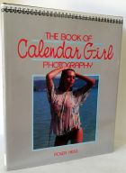 The Book of Calendar Girl Photography