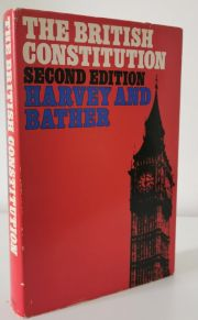The British Constitution Second Edition