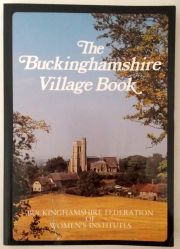 The Buckinghamshire Village Book