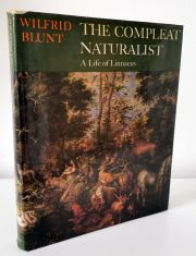 The Compleat Naturalist - A Life of Linnaeus