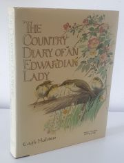 The Country Diary of and Edwardian Lady