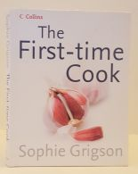 The First Time Cook