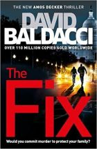 The Fix (Amos Decker)