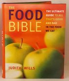 The Food Bible