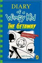 The Getaway : Diary Of A Wimpy Kid 12