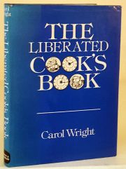 The Liberated Cook's Book