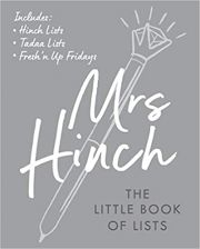 Mrs Hinch : The Little Book Of Lists