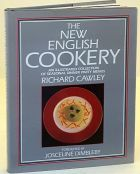 The New English Cookery