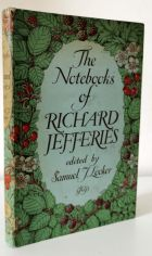 The Nature Diaries and Notebooks of Richard Jefferies