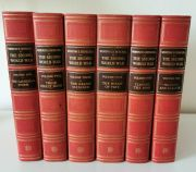 The Second World War Volumes 1 - 6
