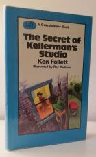 The Secret of Kellermans Studio