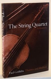 The String Quartet A History
