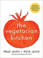 The Vegetarian Kitchen