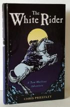 The White Rider - A Tom Marlowe Adventure