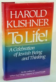 To Life! (A Celebration Of Jewish Being And Thinking)