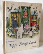 Topsy Turvey Land
