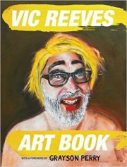 Vic Reeves Art Book