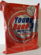 Young Bond 3 Which Title?